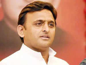 """UP CM is unlikely to attend Prime Minister Narendra Modi's programme in Noida on December 31, owing to the so-called """"Noida jinx""""."""