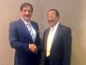 The test now rests on NSA Ajit Doval, who has agreed to become the first Indian NSA to establish a dialogue with his Pakistan counterpart.