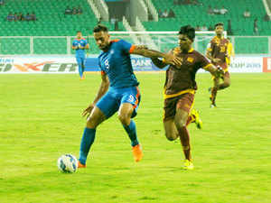 Robin Singh failed to recover from the knee injury he suffered during India's 2-0 win over Sri Lanka in their opening match on December 25.