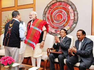 The signing of a peace accord between the Centre and the NSCN-IM brought a ray of hope for an early resolution of the decades-old Naga political issue.