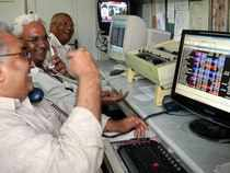 Reacting to the development, the scrip gained 17.40 per cent to hit a high of Rs 46.55 on the BSE.