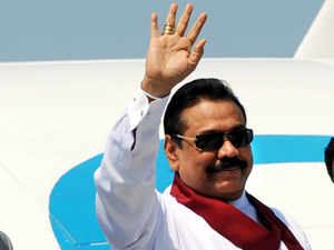 Since Rajapaksa's defeat in January presidential polls, family members and close associates of the former president have faced corruption allegations, including having secret bank accounts overseas.