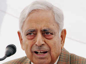 Team of experts at AIIMS are closely monitoring Jammu and Kashmir Chief Minister Mufti Mohammad Sayeed's condition in ICU.