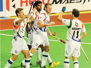 Bjorn Isberg was appointed as the tournament director for the fourth Hockey India League.