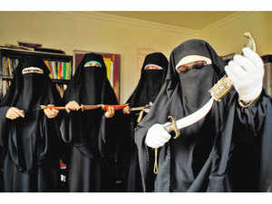 """Telangana Police said they are investigating into """"reports"""" claiming that firebrand separatist leader Asiya Andrabi had visited the state earlier."""