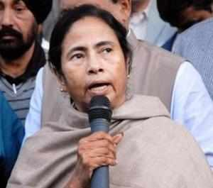 """BJP claimed that West Bengal was becoming an """"ungovernable state"""" and was in a """"terminal decline""""."""
