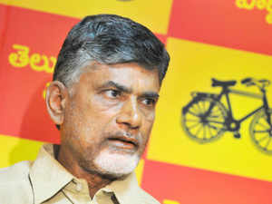 The Andhra Pradesh government has sought permission for diversion of over 19,000 hectares of forest land to build its capital city.