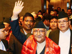 A visit to China might allow the Nepalese PM to play the Beijing card against New Delhi, but would do little to address the grievances of the Madhesis.