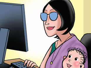 A government proposal to extend maternity benefits in the private sector from 12 weeks of paid leave to 26 weeks is sending India Inc on an overdrive.