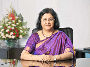 It  should not surprise that several senior executives are in the race to replace Arundhati Bhattacharya as SBI boss when her term ends in September 2016.