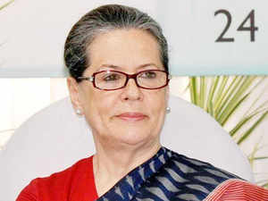 Congress president Sonia Gandhi has one of the largest residences among politicians in the country, bigger than even the Prime Minister's official abode at 7 Race Course Road in size.