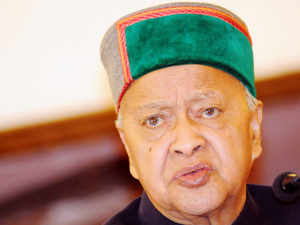 For Himachal Chief Minister Virbhadra Singh 2015 has been a year of unsavory controversies with cases filed by CBI and Enforcement Directorate.