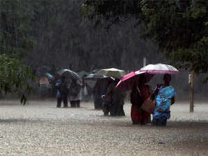 'Urban flooding also has greater fallout in terms of sanitation and hygiene challenges. There is a greater incidence of water borne diseases.'
