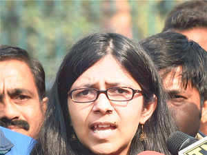 Its new chief Swati Maliwal strove hard to achieve her goal of making Delhi safer for women and children.