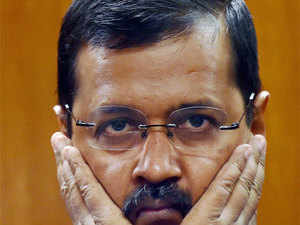 The Home Ministry is issuing a formal order terming the suspension order of the two DANICS cadre officers by the Arvind Kejriwal government as null and void.