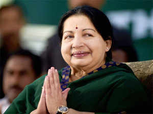 AIADMK  authorised party general secretary and CM J Jayalalithaa to take all election-related decisions as the state goes to assembly polls next year.