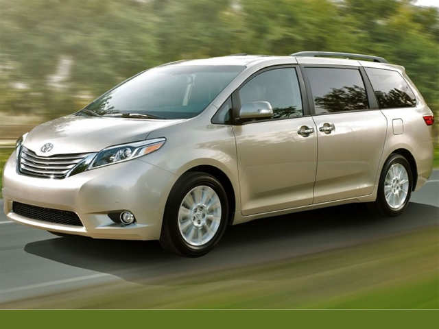 2018 toyota new cars. 2018 toyota sienna new cars