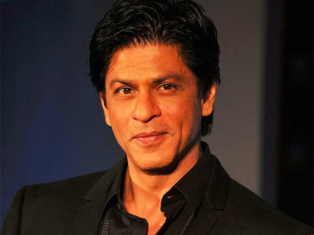 SRK, who will next be seen in the film 'Fan', says that he is happy to play a Delhi-based boy.