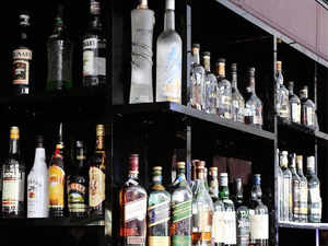 As per terms of the licence, liquor can be served only up to 12 midnight and only the liquor manufactured in Uttar Pradesh has to be served