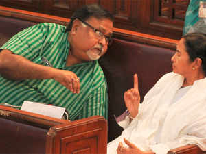 Even if such an alliance did take shape, the grassroot Congress workers would always support the Trinamool Congress, TMC secretary-general Partha Chatterjee claimed.