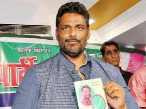 Yadav told newsmen that gangster Santosh Jha enjoyed patronage of Sanjay and had helped him in Lok Sabha polls in Darbhanga last year.