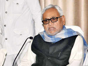 Close on the heels of RJD chief Lalu Prasad's apparent snub to Bihar Chief Minister Nitish Kumar over deterioration in the law and order situation, senior party leader Raghubansh Prasad Singh today expressed concern over the rise in crime and asked Kumar to check the slide.