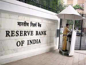 RBI today said it has decided to dispense with the requirement of physically forwarding paid central government cheques to the departments for clearance.