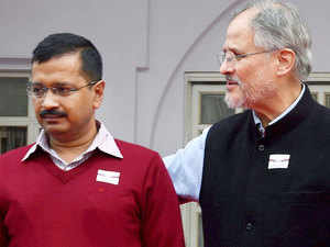 Since the Arvind Kejriwal government came to power in Delhi nearly 11 months ago, there have been more than half a dozen face-offs between the state and Lieutenant Governor Najeeb Jung backed by the Centre