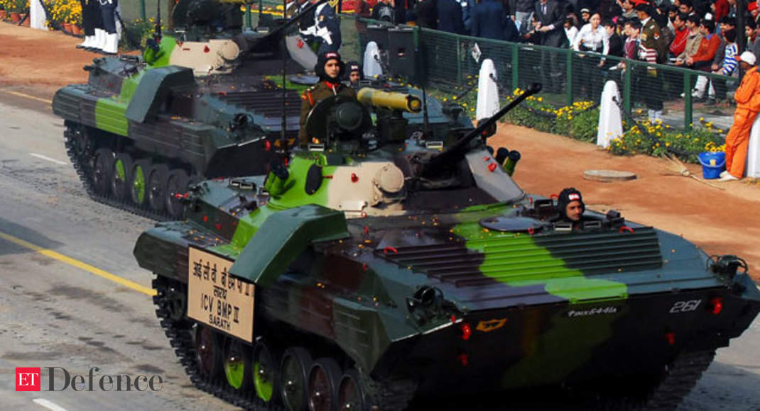 Tatas, M&M may participate in Rs 12,700-crore Army fleet upgrade