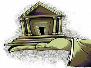 Lenders led by ICICI Bank, who recently converted their Rs 5,445 crore debt to 52.55% equity in GIL, have carved out two subsidiaries in the company and are now looking at investment in these subsidiaries.