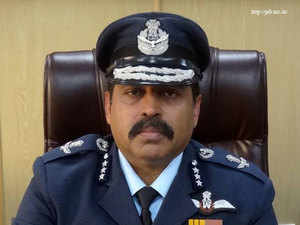 Prior to taking over as DCAS, Air Marshal Bhadauria was Senior Air Staff Officer at Central Air Command of IAF.