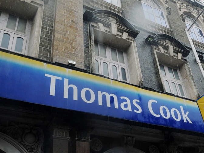 Thomas cook forex thane
