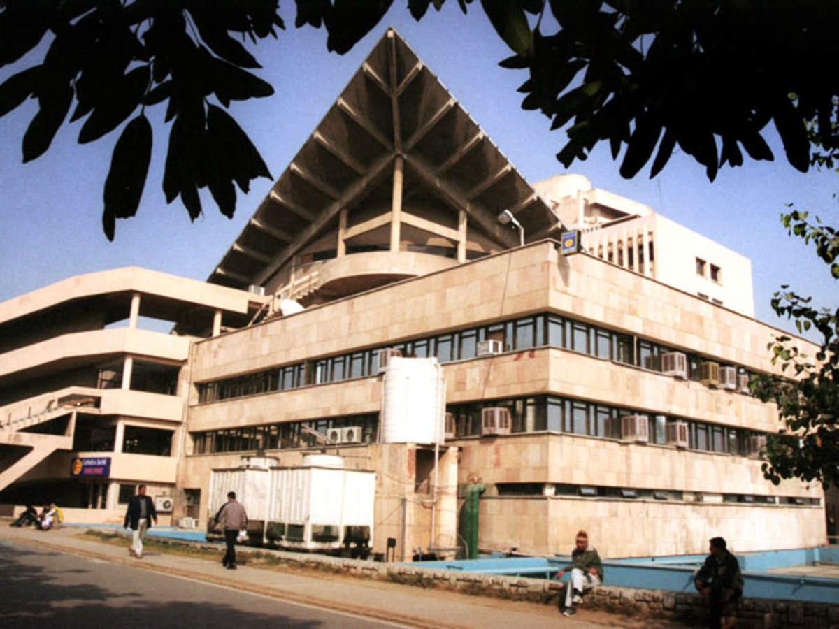Make in India impact: IIT students prefer core companies over fat