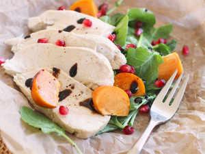 Biggest online food: Kolkata orders fattest, Delhi second