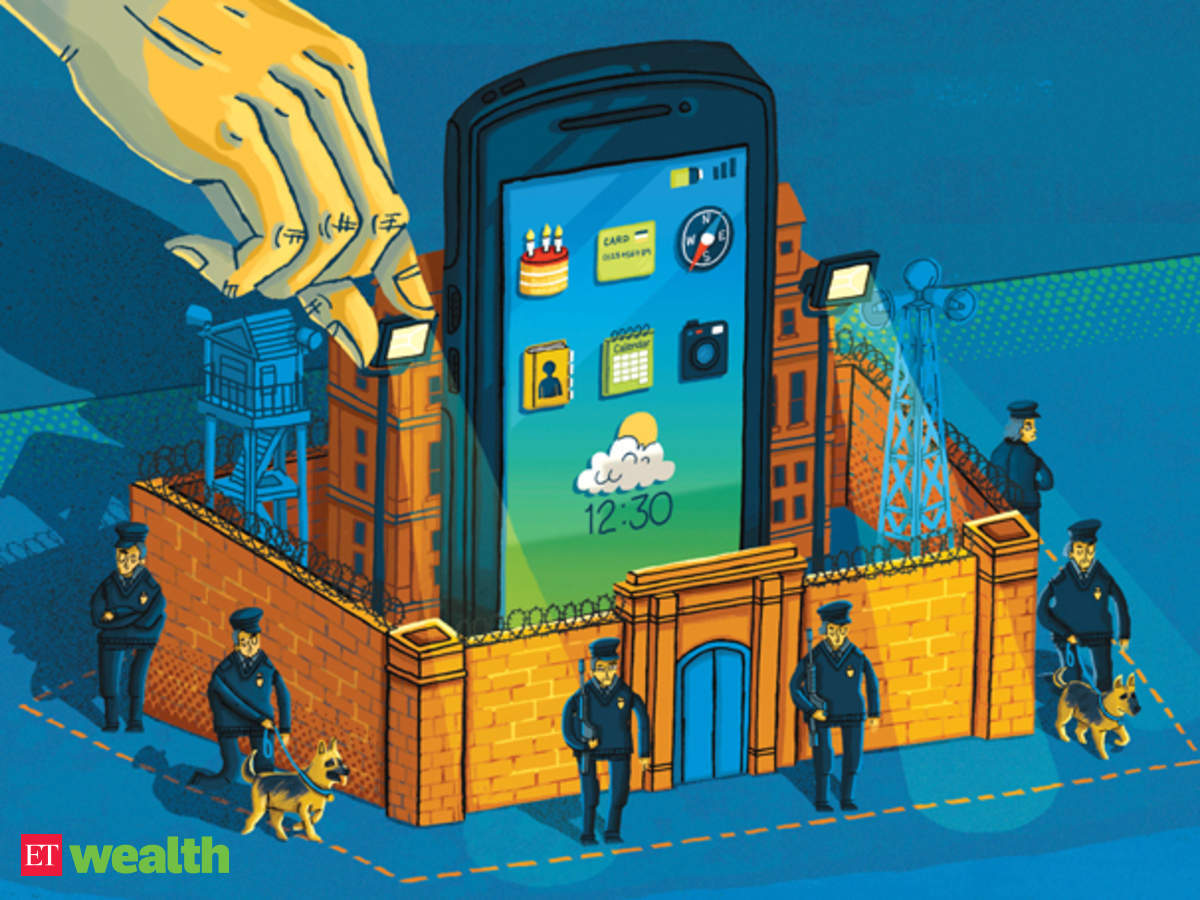 How to track a stolen phone, laptop and prevent data theft