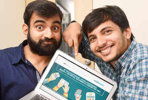 Mumbai-based MassBlurb, run by two engineers, provides a marketing automation platform exclusively dedicated to the F&B industry.