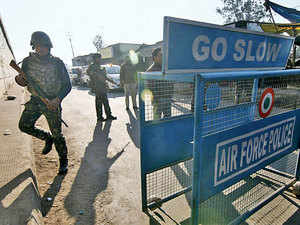 The terrorist strikes in Pathankot a week after Modi's visit to Pakistan and a fortnight before the two countries' foreign secretaries meet are a grim reminder of the turbulent path ahead.
