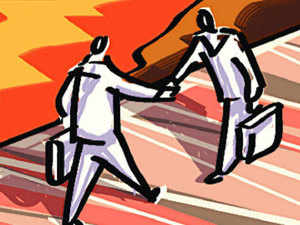 TCS, which ended initial talks with Dell for its Perot IT business after a disagreement over price, is back at the table and is locked in a bidding war with rivals such as US-based Cognizant, three people familiar with the negotiations said.