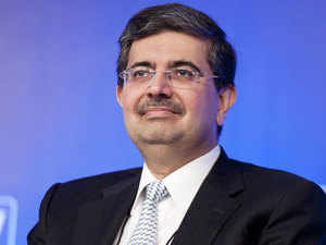 Uday Kotak said that if you are today clubbed with Brazil, Russia, even China, it is not a good company to be in. It is time we pulled 'I' out of Brics.