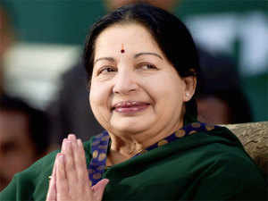 Effecting a minor reshuffle in the party set up ahead of assembly elections expected in April, AIADMK supremo and Tamil Nadu Chief Minister Jayalalithaa today changed the election wing Secretary and two district secretaries.