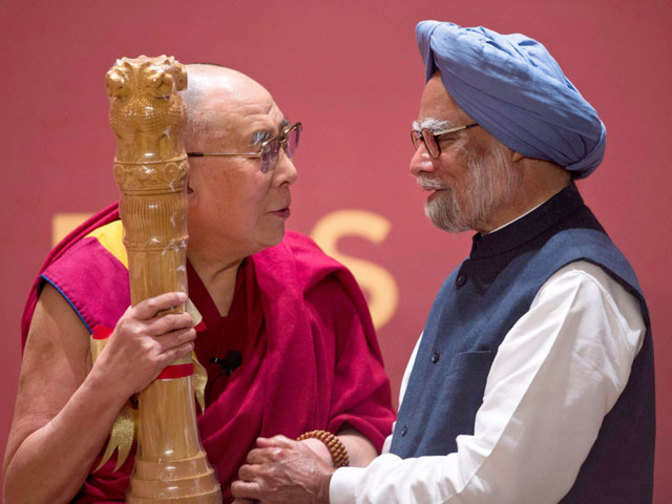 dalai lamas views on the use of genetic technologies Tibetan religious leader dalai lama has given out two controversial statements, which can influence his relations with india on one hand, he put forward his views on the father of the nation.