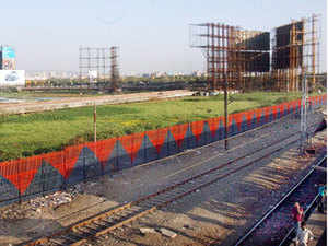 Tata Projects Limited said it is commencing work on the Rs 4,328 crore project to build a 320-kilometre stretch of the Western Dedicated Freight Corridor.