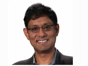 Banerjee, who joined Schneider four months ago after 22 years experience with universities, Accenture and ABB, is entrusted with managing 1.2 billion euro R&D spend of Schenider.