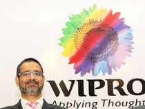 Abidali Neemuchwala has taken charge of Wipro at a time when the country's third-largest software exporter is trying hard to catch up with peers.