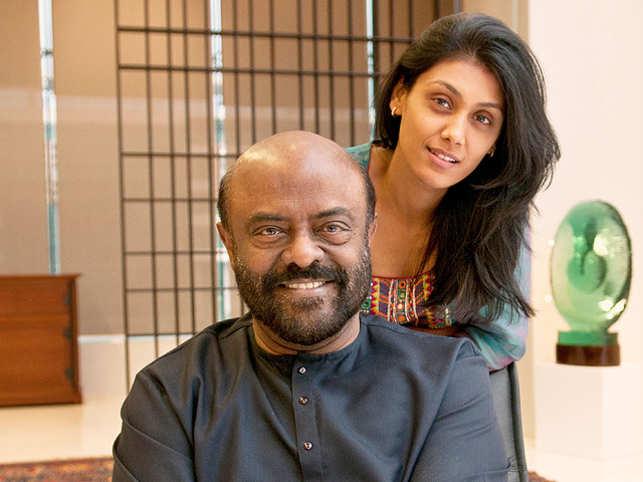 Image result for 3. Kiran Nadar, wife of Shiv Nadar