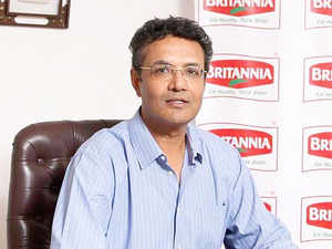 "When there is a slowdown in this sector, it reflects lack of optimism on the part of the consumers,"" Britannia Industries MD Varun Berry said."