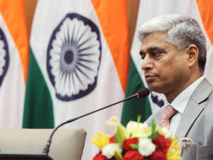 """Our concerns about proliferation links between North East Asia and our neighbourhood are well-known,"""" External Affairs Ministry Spokesperson Vikas Swarup said."""