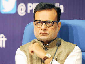 """The total tax revenue collected up to December this year is Rs 9.5 lakh crore, 66 per cent of the Budget Estimates,"" Revenue Secretary Hasmukh Adhia said."
