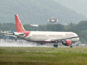 national carrier air india will lend its engineering expertise to city based aircraft services firm