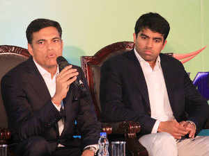 Sajjan Jindal's JSW Group is looking at investing around Rs 10,000 crore over next 5 to 7 years at Salboni in West Bengal. The investment would involve setting up a 1320 MW coal-based power plant.